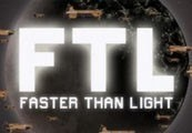 FTL: Faster Than Light RU VPN Required Steam Gift