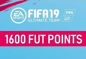 FIFA 19 - 1600 FUT Points Origin CD Key