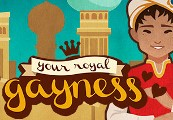 Your Royal Gayness Steam CD Key