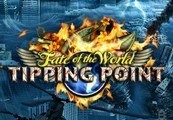 Fate of the World: Tipping Point Chave Steam
