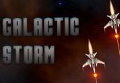 Galactic Storm Steam CD Key