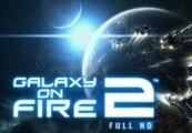 Galaxy on Fire 2 Full HD Chave Steam