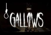 Gallows Steam CD Key