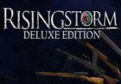 Rising Storm - Digital Deluxe Edition Clé Steam