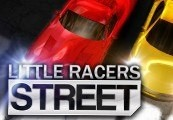 Little Racers STREET Steam Gift