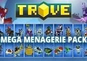 Trove - Mega Menagerie Pack Activation Key