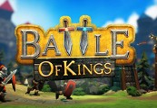 Battle of Kings VR Steam CD Key