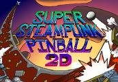 Super Steampunk Pinball 2D Steam CD Key