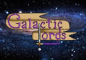 Galactic Lords Steam CD Key