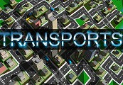 Transports Steam CD Key