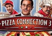 Pizza Connection 3 PRE-ORDER Steam CD Key