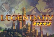 Legendary DXP Steam CD Key