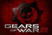 Gears of War 2 XBOX 360 / XBOX One CD Key