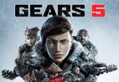 Gears 5 US XBOX One / Windows 10 CD Key
