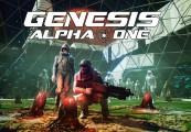 Genesis Alpha One Clé XBOX One