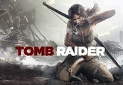 Tomb Raider EU Steam CD Key