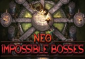 NEO Impossible Bosses Steam CD Key