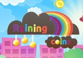 Raining Coins Steam ShopHacker.com Code