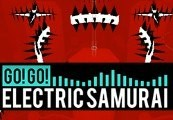 Go Go Electric Samurai Steam CD Key