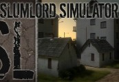 Slumlord Simulator Steam CD Key