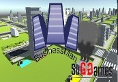 BusinessMan Steam CD Key