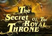 Secret Of The Royal Throne Steam CD Key