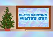 Glass Painting: Winter Art Steam CD Key