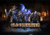 Gloomhaven Steam Altergift