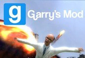 Garry's Mod CHINA Steam Gift