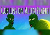 Goblins on Alien Planet Steam CD Key