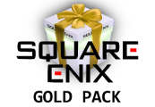 Square Enix Gold Pack Steam CD Key