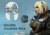 Project Genom - Golden Founder's Pack Steam CD Key