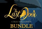 The Last Door Collector's Edition Bundle Steam CD Key
