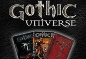 Gothic Universe Edition EU Steam CD Key