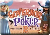 Governor of Poker 2 Steam CD Key