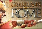 Grand Ages: Rome Steam CD Key
