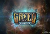Greed: Black Border Steam Gift