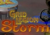 Grid Legion, Storm Steam CD Key