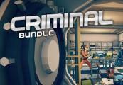 Criminal Bundle Steam CD Key