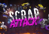 Scrap Attack VR Steam CD Key