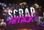 Scrap Attack VR Steam CD Key