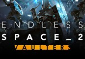 Endless Space 2 - Vaulters DLC Steam CD Key