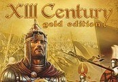 XIII Century: Gold Edition Steam CD Key