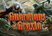 Guardians of Graxia + Map Pack DLC Steam CD Key