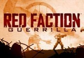 Red Faction Guerrilla Steam Gift