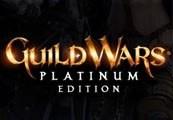 Guild Wars Platinum Edition Digital Download CD Key