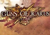 Guns of Icarus Online Soundtrack DLC Steam CD Key