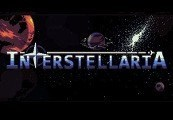 Interstellaria Steam CD Key
