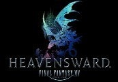 Final Fantasy XIV: Heavensward + A Realm Reborn Bundle Digital Download CD Key