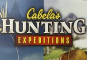 Cabela's Hunting Expeditions Steam CD Key